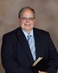 88105369F003 James Callen – Pastor